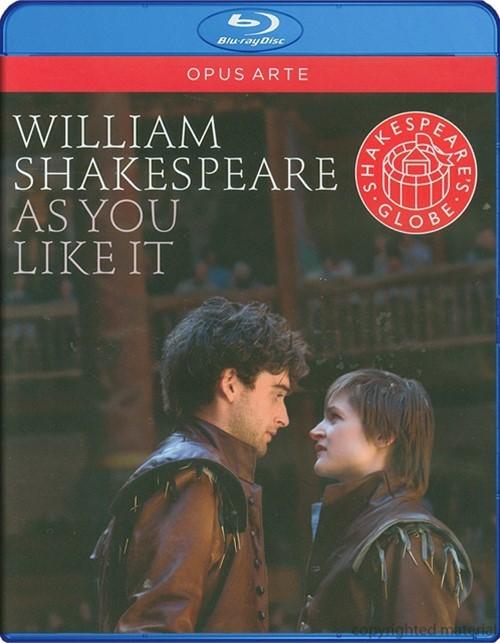 Shakespeare: As You Like It