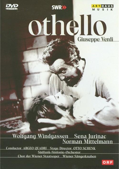 Verdi: Othello