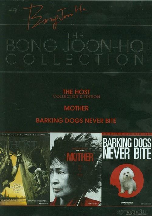 Bong Joon-Ho Collection, The