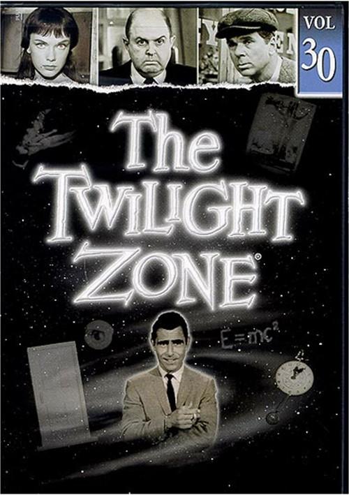 Twilight Zone, The: Volume 30