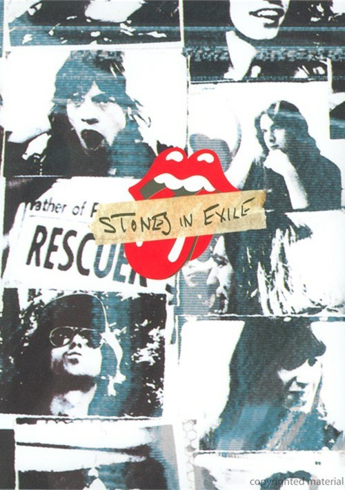 Rolling Stones, The: Stones In Exile