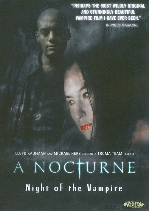 Nocturne, A: Night Of The Vampire