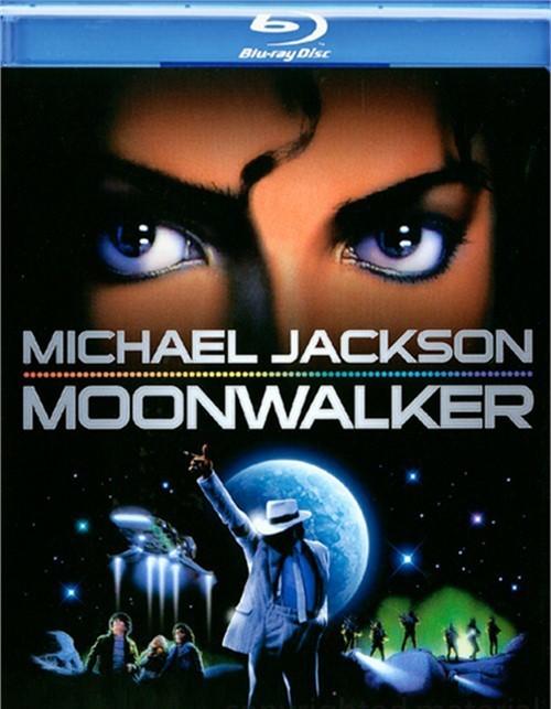 Michael Jackson: Moonwalker (HONG KONG IMPORT)