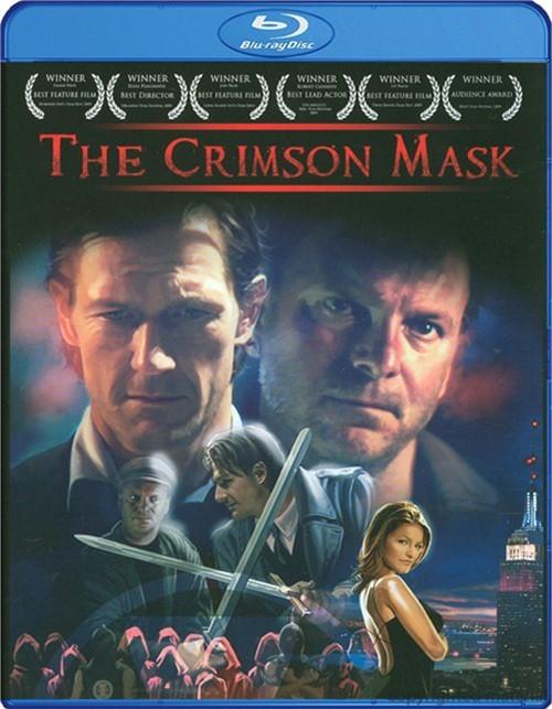 Crimson Mask, The