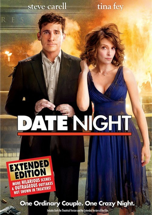 Date Night: Extended Edition
