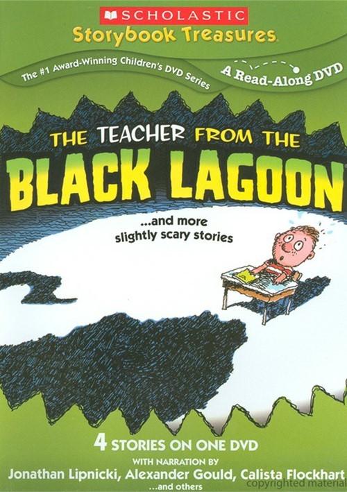 Teacher From The Black Lagoon, The