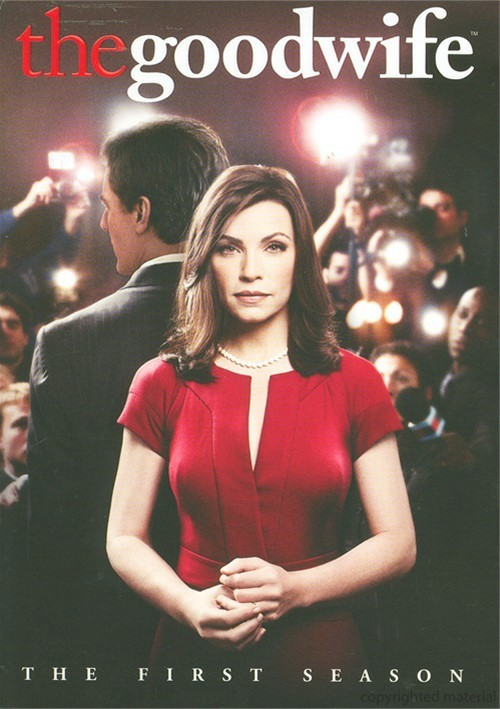 Good Wife, The: The First Season