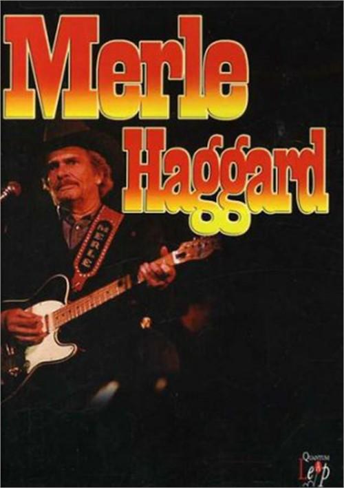 Haggard, Merle: Live In Concert