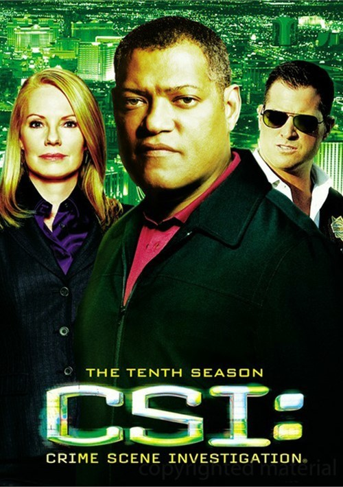 CSI: Crime Scene Investigation - The Tenth Season