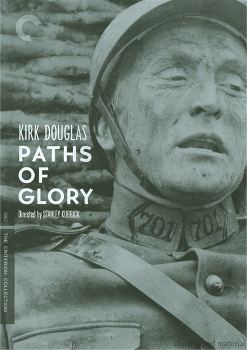 Paths Of Glory: The Criterion Collection
