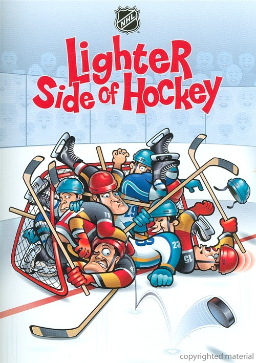 NHL: Lighter Side Of Hockey