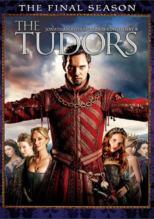 Tudors, The: The Final Season