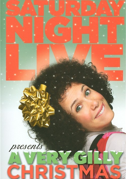 Saturday Night Live Presents A Very Gilly Christmas