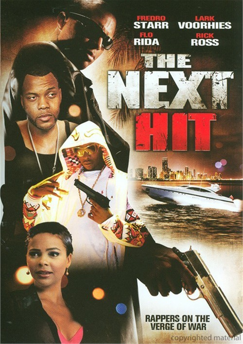 Next Hit, The