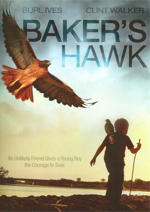 Bakers Hawk