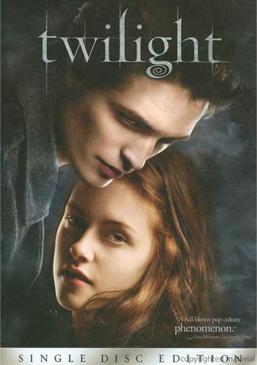 Twilight (Single Disc)