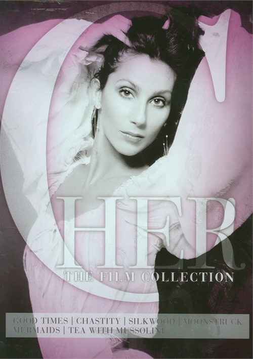 Cher: The Film Collection