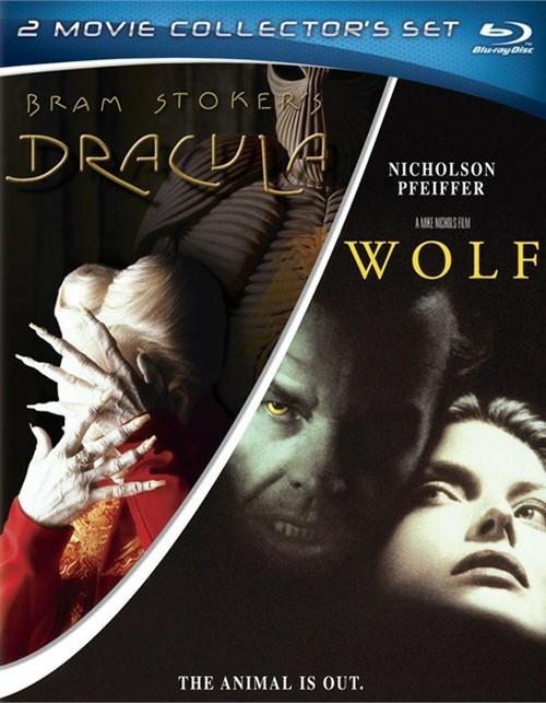 Bram Stokers Dracula / Wolf (2-Pack)
