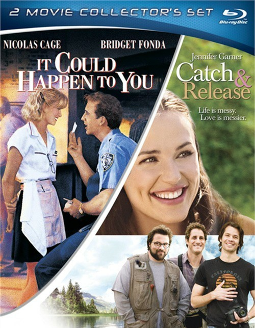 Catch And Release / It Could Happen To You (2-Pack)