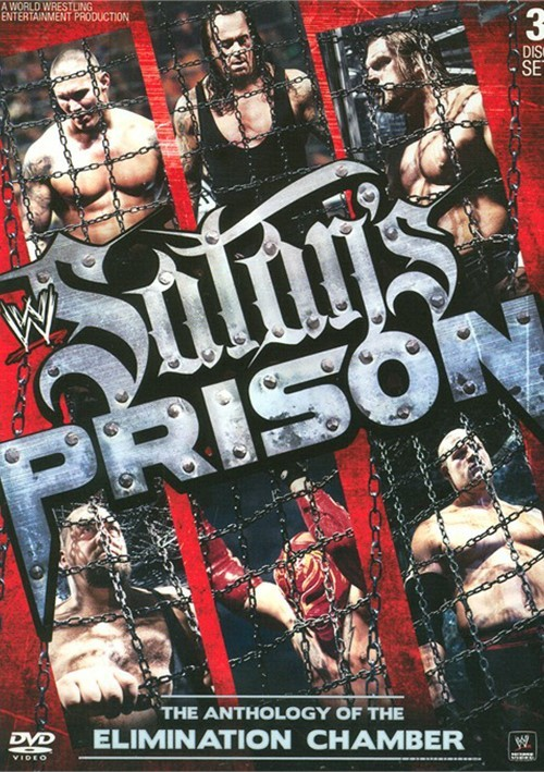 WWE: Satans Prison - The Anthology Of The Elimination Chamber