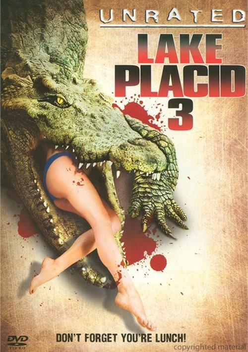 Lake Placid 3: Unrated