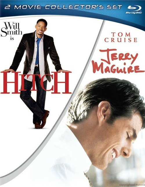 Hitch / Jerry Maguire (2-Pack)