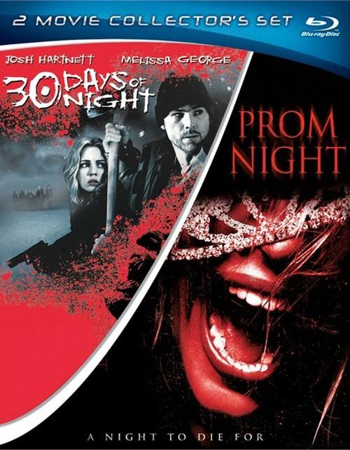 30 Days Of Night / Prom Night (2-Pack)