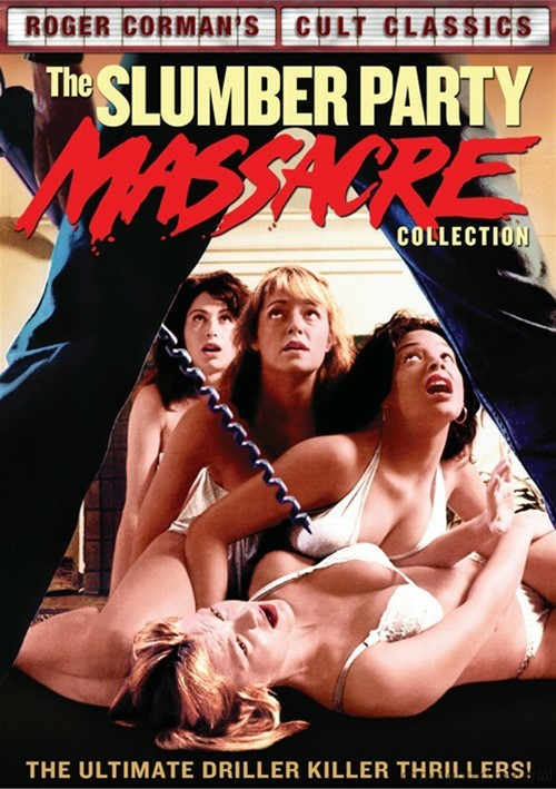 Slumber Party Massacre Collection, The