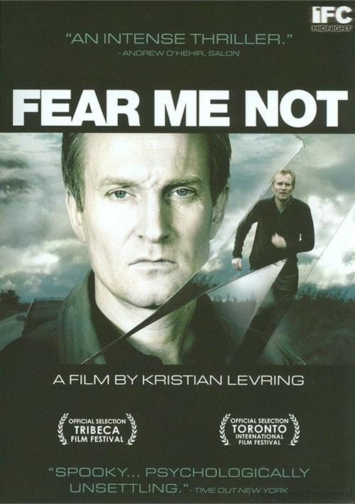 Fear Me Not