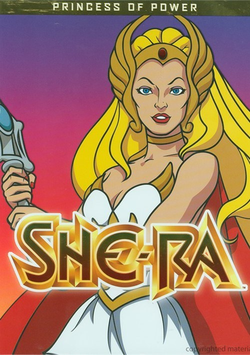 She-Ra: Princess Of Power - Season One - Volume 1
