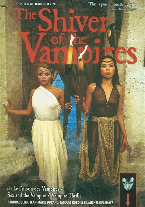 Shiver Of The Vampires, The