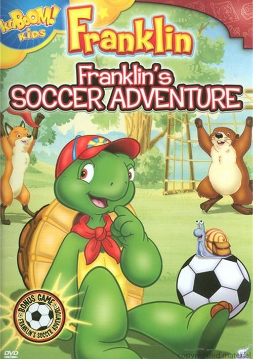 Franklin: Franklins Soccer Adventure