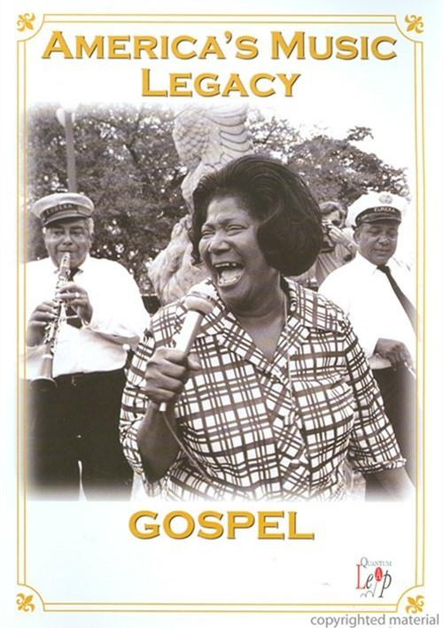 Americas Music Legacy: Gospel