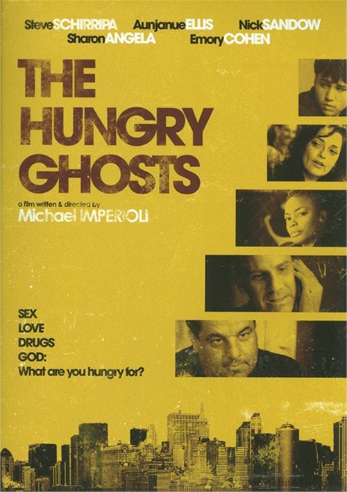 Hungry Ghosts, The