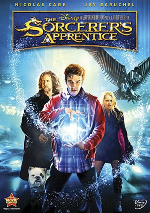Sorcerers Apprentice, The