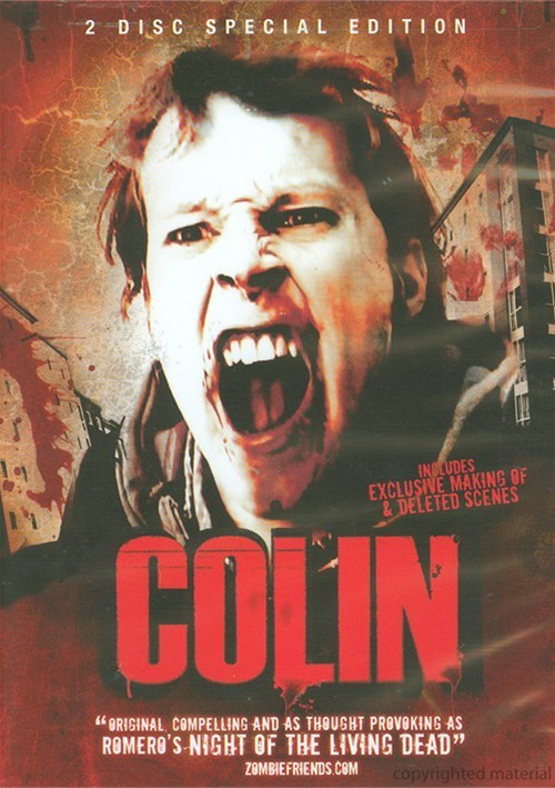 Colin: 2 Disc Special Edition