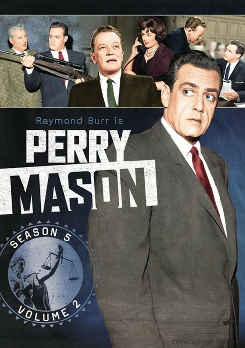 Perry Mason: Season 5 - Volume 2