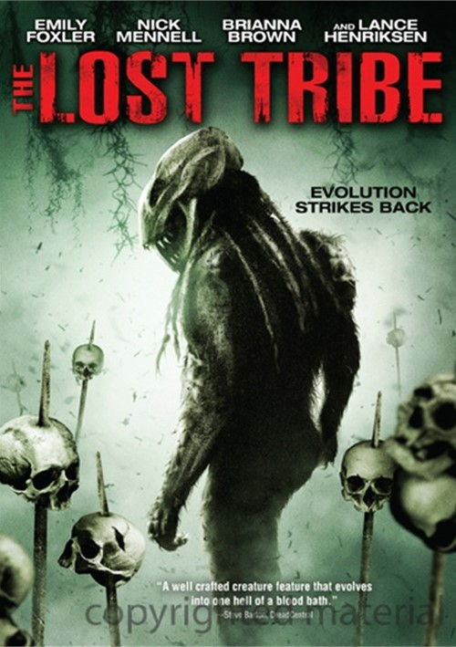 Lost Tribe, The