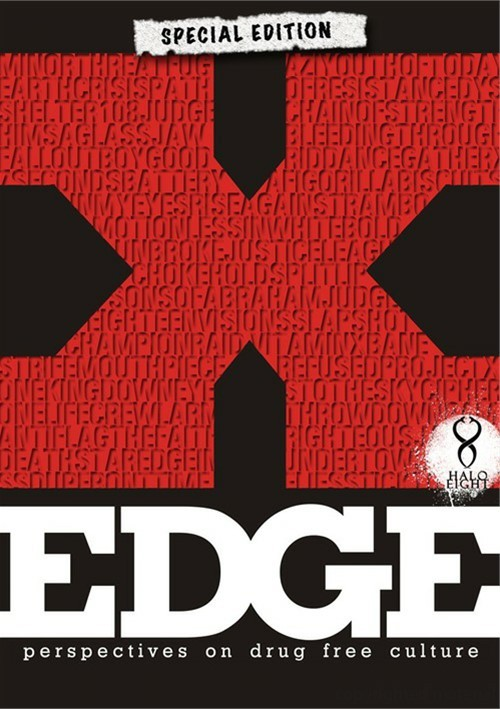 EDGE: Perspectives On Drug Free Culture - Special Edition