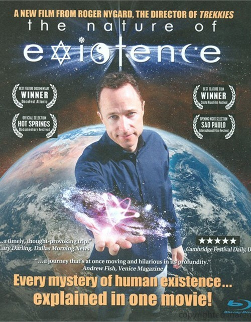 Nature Of Existence, The