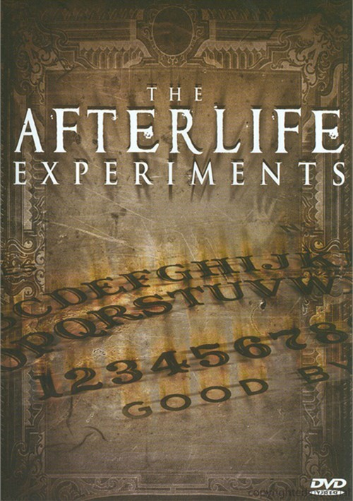 Afterlife Experiments, The