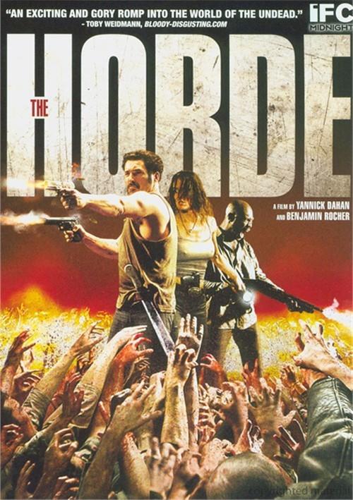 Horde, The