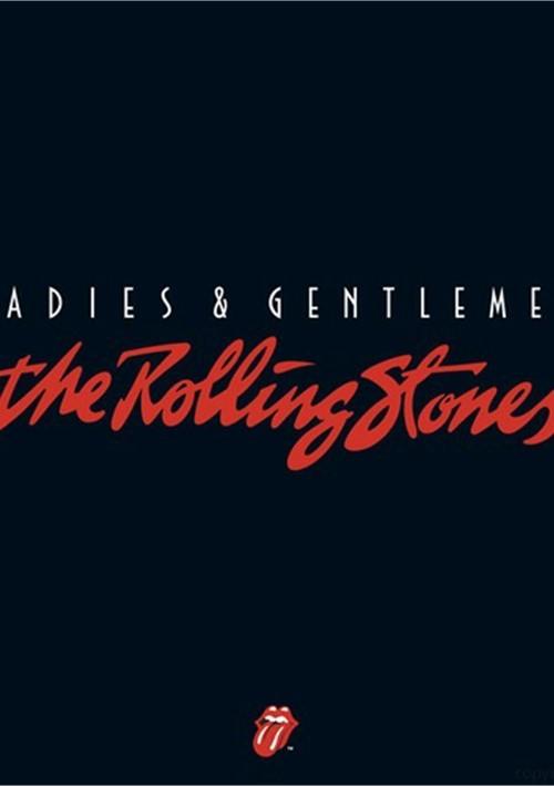 Ladies & Gentlemen: The Rolling Stones - Deluxe Edition