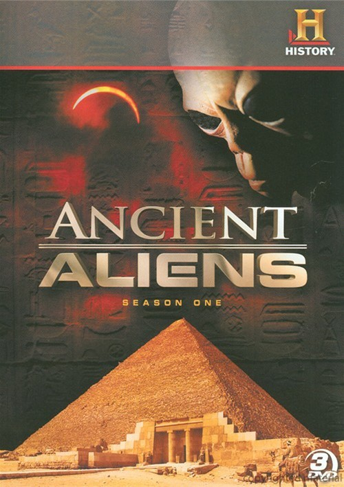 Ancient Aliens: The Complete Season One