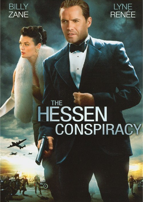 Hessen Conspiracy, The