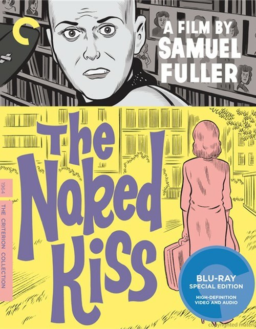 Naked Kiss, The: The Criterion Collection