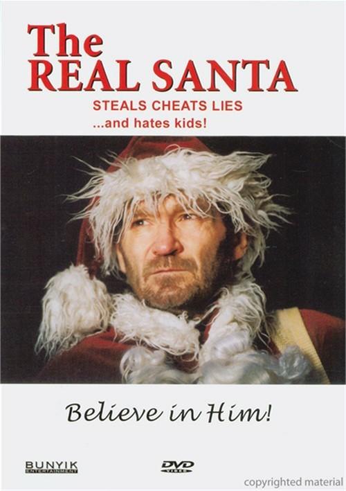 Real Santa, The