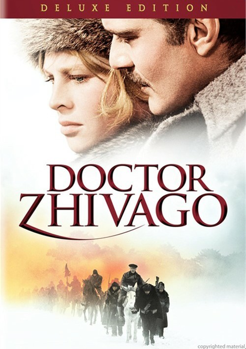 Doctor Zhivago: Deluxe Edition