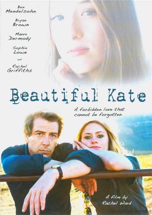 Beautiful Kate