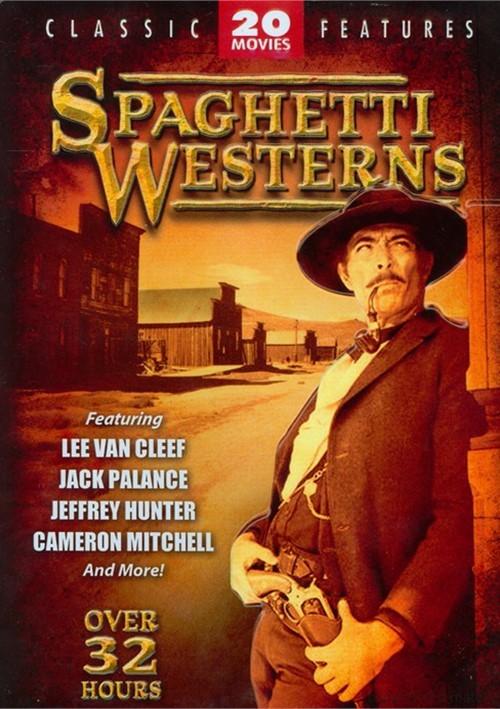 Spaghetti Western Collection (Collectors Tin)